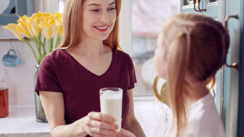 Nutrisi Penting Dalam Susu Penambah Berat Badan Anak 2 Tahun