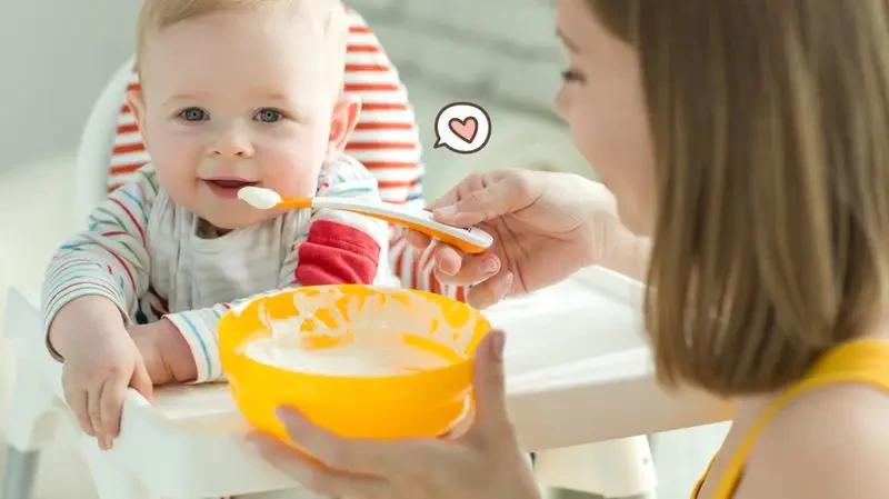 5 Langkah Tepat Pilih Produk Makanan Bayi