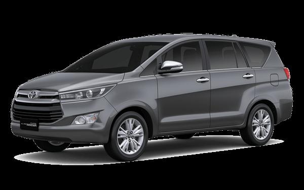 Promo Innova dari Toyota Astrido