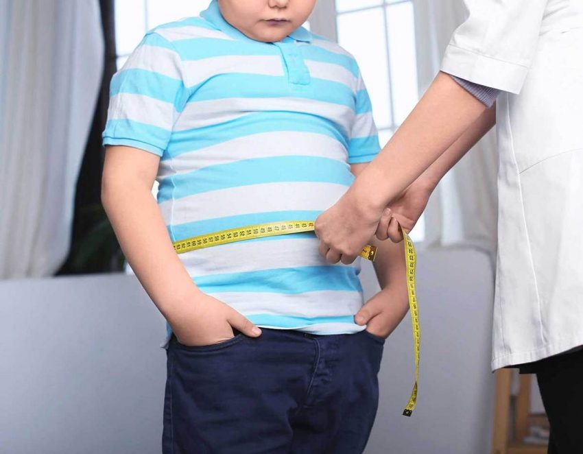 Menghindari dan Mengatasi Obesitas pada Anak-Anak