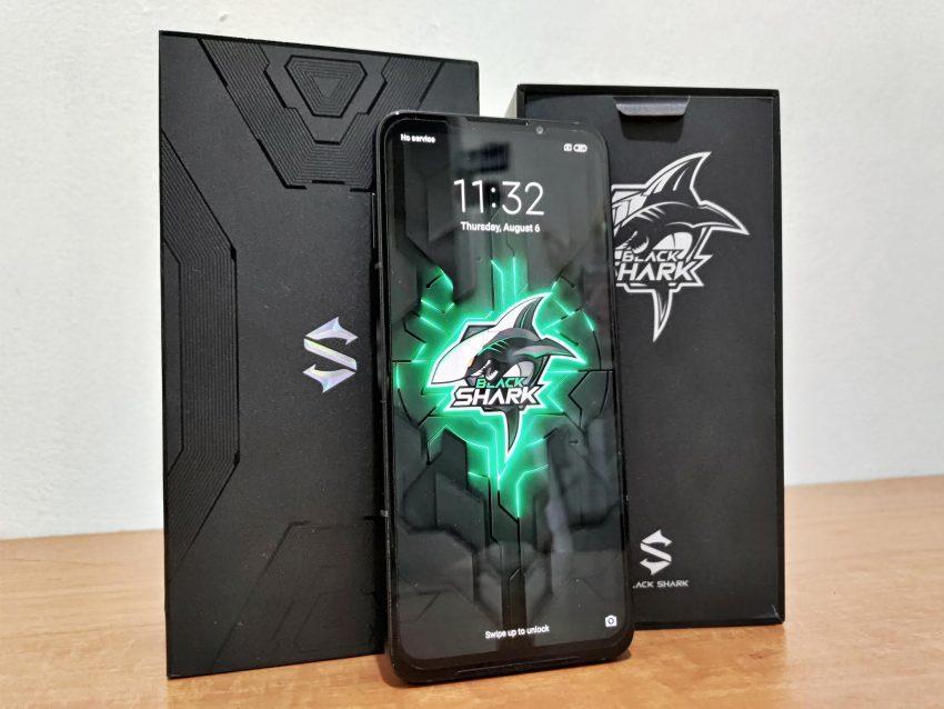 Harga Xiaomi Black Shark 3 Pro, serta Kelebihan dan Kekurangannya